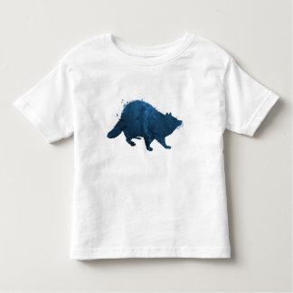 Racoon Toddler T-Shirt
