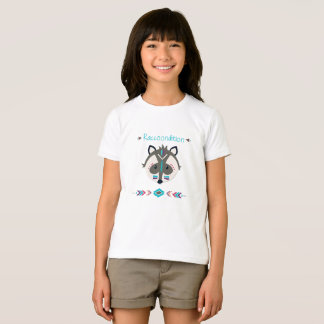 Racoondition T-Shirt