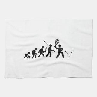 Racquetball Tea Towel