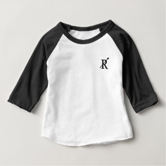 Radcliffe Crew Baby Shirt