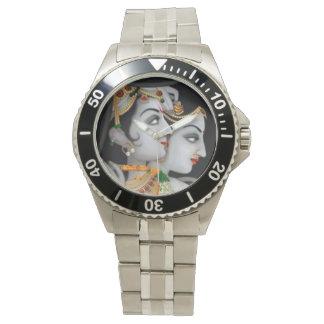 Radha Krishna watch