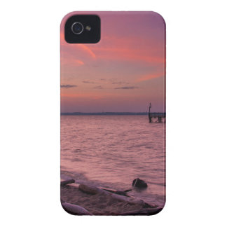 Radiant Sky iPhone 4 Cover