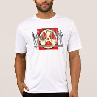 RADIATION1, reactor trans.1 Tshirts