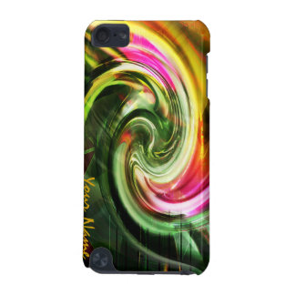 Radical Art 7 Speck Case iPod Touch (5th Generation) Cases