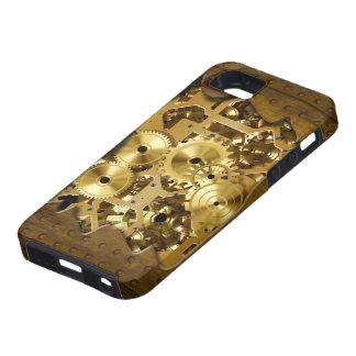 Radical Steampunk 3 Case-Mate Case iPhone 5 Cases