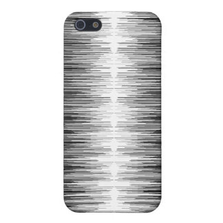 Radio Wave iPhone 4 4S Speck Case iPhone 5/5S Cover