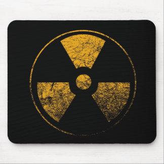 Radioactive - mousepad