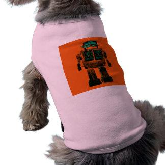 Radioactive Robot Rebellion Shirt