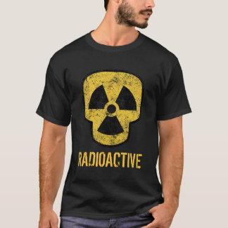 Radioactive Skull T-Shirt