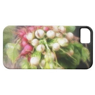 Radish & Turnip Harvest iPhone 5 Cover