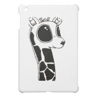 Raffy the Giraffy iPad Mini Cover