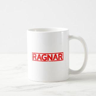 Ragnar Stamp Coffee Mug