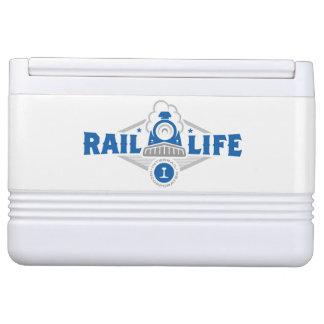 Rail Life™ Cooler Chilly Bin