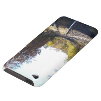 Railroad Ipod Touch case