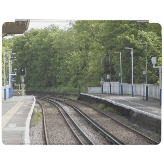 Railway iPad Case iPad Cover