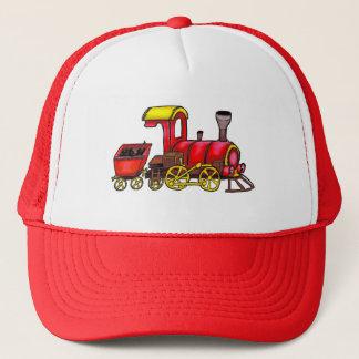 Railway Trucker Hat