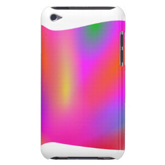 Rainbow Art iPod Touch Case-Mate Case
