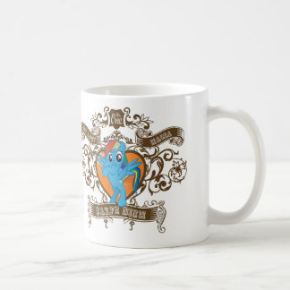 Rainbow Dash - Carpe diem - Seize the day Coffee Mug