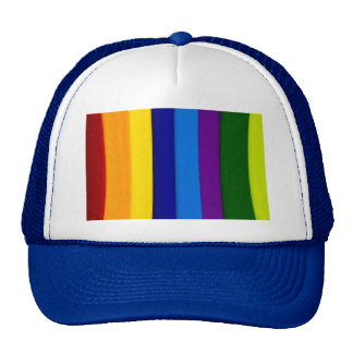 Rainbow Dreams Cap
