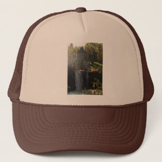Rainbow Falls Hydroelectric Plant Trucker Hat