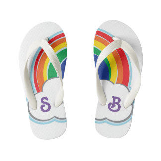 RAINBOW | flip flops Thongs