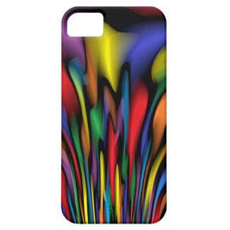 Rainbow Fountain iPhone Case