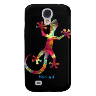Rainbow Hawaiian Gecko Galaxy S4 Case