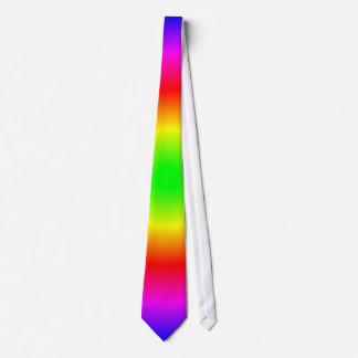 Rainbow Maker Tie
