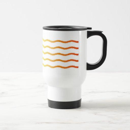 Rainbow - Mug of voyage