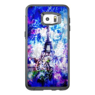 Rainbow Parisian Dreams of the Ones that Love Us OtterBox Samsung Galaxy S6 Edge Plus Case