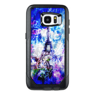 Rainbow Parisian Dreams of the Ones that Love Us OtterBox Samsung Galaxy S7 Edge Case
