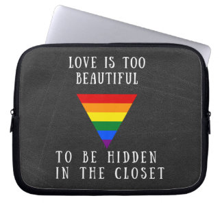 Rainbow Pride Tablet Cover