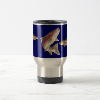 Rainbow Trout Fisherman s Mug