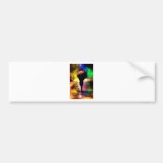 rainbow umbrella.jpg bumper stickers