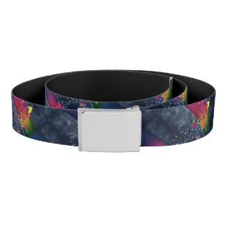 Rainbows n Butterflies Belt