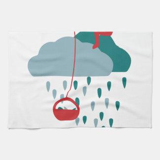 Raincatcher Towels