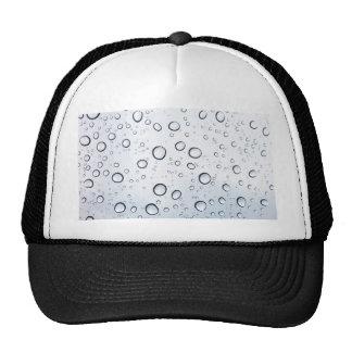 Raindrops Cap