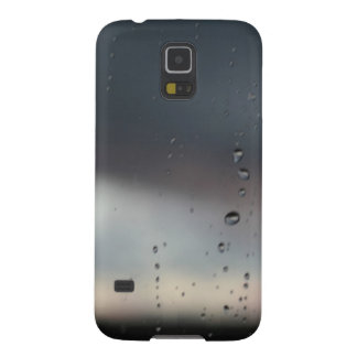 Raindrops Cases For Galaxy S5
