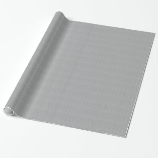 raindrops wrapping paper