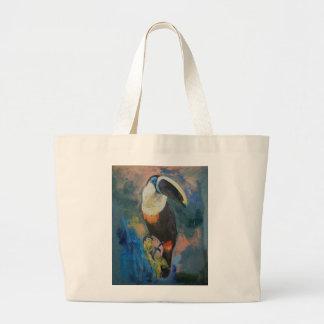 Rainforest Toucan Bag