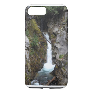 Rainier Waterfall iPhone 8 Plus/7 Plus Case