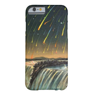 Raining Fire over Water Falls Barely There iPhone 6 Case