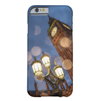 Rainy London Barely There Phone Case