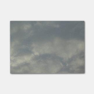 Rainy Mood Post-it® Notes