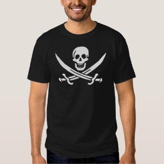 Raise the Black Tshirts