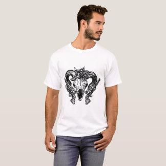 RAM  Head ROSEVOLVER T-Shirt