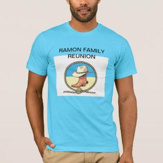 RAMON FAMILY REUNION T-Shirt