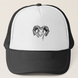Rams Trucker Hat