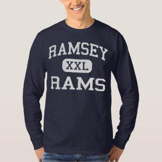 Ramsey Rams Middle Louisville Kentucky T-Shirt