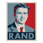 Rand Paul Poster